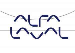 Grc System client Alfa Laval