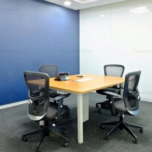 Cool Conference Meeting Tables